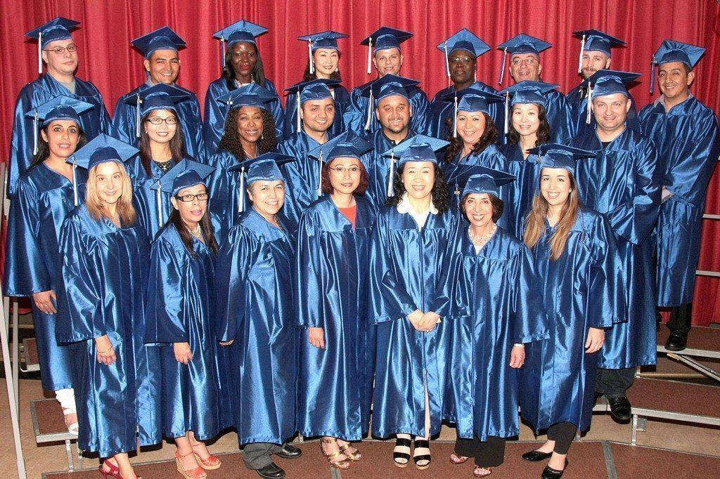 ALC-graduates 2014