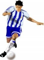 futbolista_soccer_player_clip_art_15800