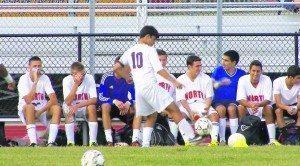 SoccerC