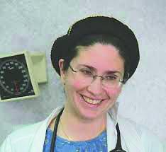 Dr. Deena R. Zimmerman