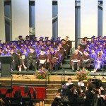 North High Commencement