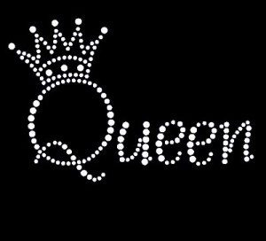 beautiful_Queen_Crown_rhinestone_transfers_design