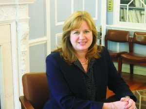 Dr. Teresa Prendergast is the first woman superintendent for the Great Neck Public Schools in nearly a century.
