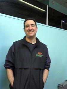 Best Market Store Manager Jay Schwartz
