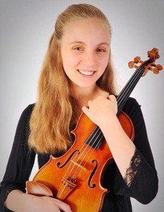 Alexandra Woroniecka