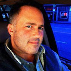 David M. Rudy