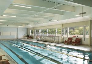 Equinox Pool