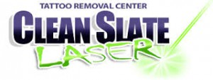 Clean slate laser donates radiation tattoo removal to for Clean slate tattoo removal