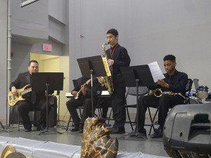 Westbury High School Jazz Ensemble