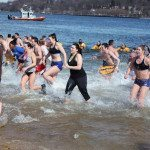 Polar Plunge To Benefit Special Olympics