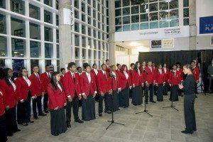 Freeport High School Select Chorale