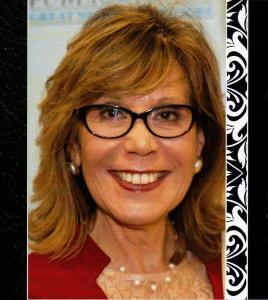 Shirley Ann Bruno, executive director emeritus of PATV