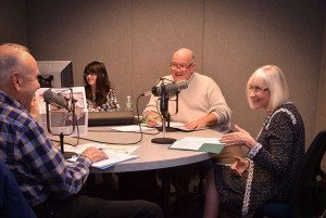 North Hempstead Town Supervisor Judi Bosworth as a featured guest on the Project Independence and You radio show.