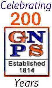GNPS Logo