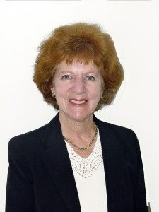 Dr. Linda Burghardt, scholar-in-residence at the Holocaust Memorial & Tolerance Center, will present The Story of Yiddish: The Language of Belonging at the Station Branch Library.