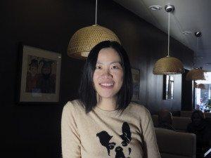 Mimi Hu