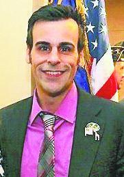 Class B board member Scott Zimmerman