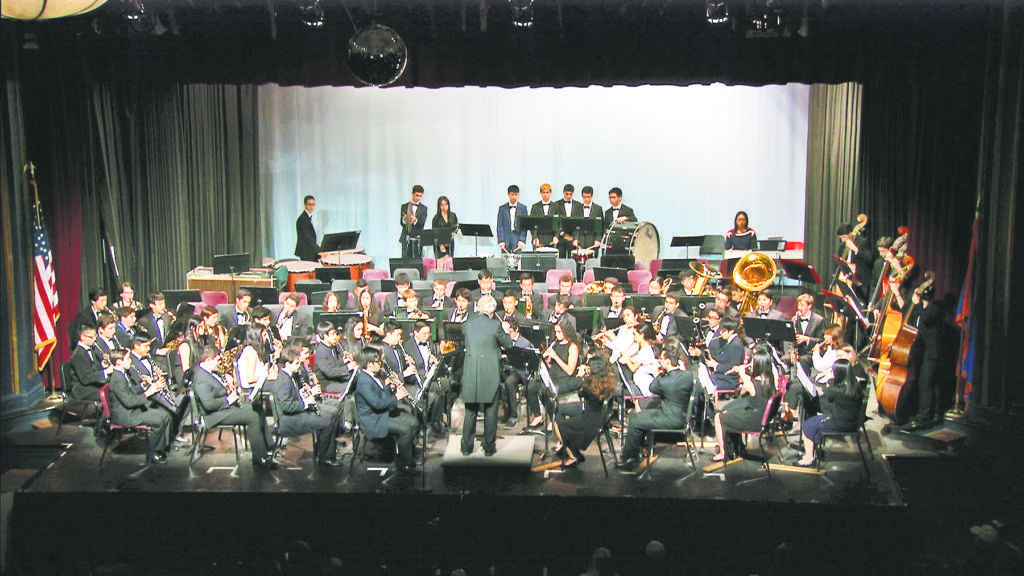 North High musicians will perform during Artfest.