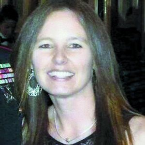 Tracy-Lyn Geiser was appointed assistant director of the Great Neck Library.