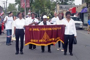 St. Paul AME Zion Church