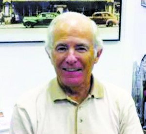 Stephen M. Samtur