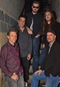 Captain Jack Band will be performing at Tully Stadium on July 23.