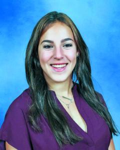 Leael Alishahian