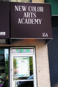 New Color Arts Academy