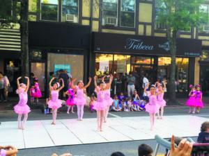Katya's School of Dance