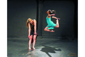 Dance Visions NY will be performing at Great Neck House on Sunday.