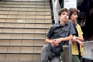 Little Men will be screened on Aug. 1  at the Bow Tie Squire Cinemas.