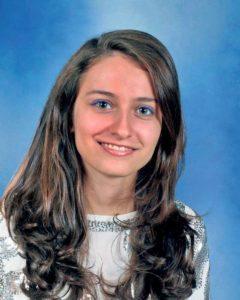 Isabelle Sehati