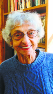 Beatrice Aubrey will be remembered at the summer concert on July 20.