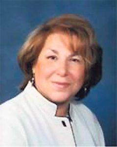 Cantor Lisa Hest