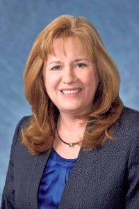 Superintendent of Schools Dr. Teresa Prendergast
