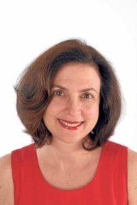 Dr. Pamela Levy