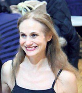 Beth Jucovy