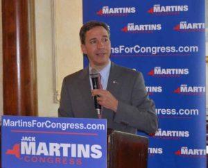 Jack M. Martins
