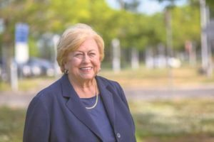 Legislator Judy Jacobs passed away suddenly on Sept. 13.