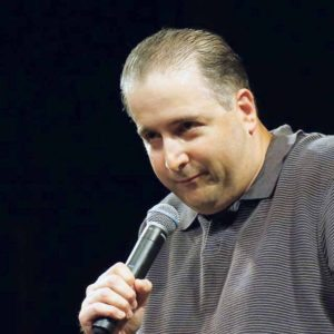 John Santo, a master impressionist, is direct from the Long Island Comedy Festival.