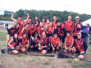 The Lake Mercer Win Group