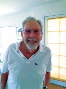Leonard Seymour Zahn