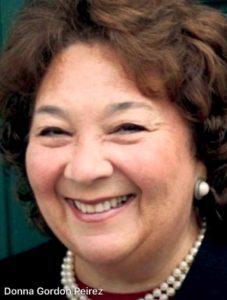 Donna Peirez