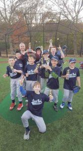 SportLittleLeagueCThunder - Trophies