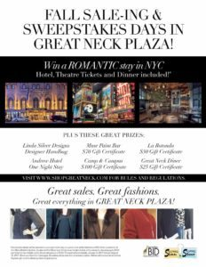 GreatNeckPlazaHolidayShopping
