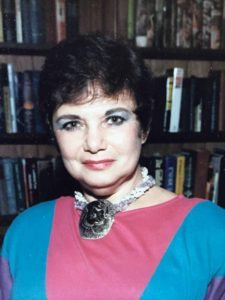 Dr. Jacqueline Rose Hott