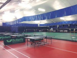 The Badminton Winter Junior Open 2017 will be held on Feb. 4 and 5.