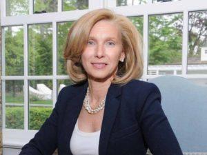 Senator Elaine Phillips