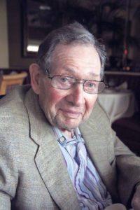 Norman J Goldfarb, MD