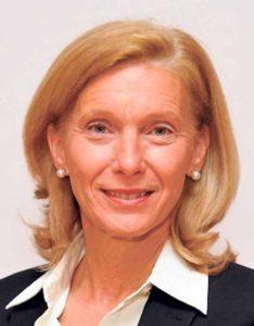 New York State Senator Elaine Phillips